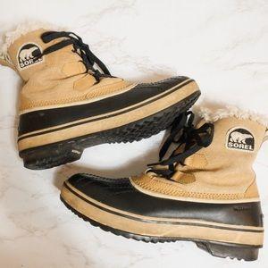 Sorry Tivoli boots